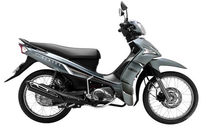 Yamaha-Sirius