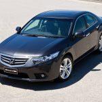 Honda Accord có khả năng bị khai tử ? - ảnh 1