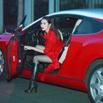 Bentley GT của hoa hậu Khánh My có gì hấp dẫn? - ảnh 1