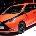 Toyota Aygo mới tiêu thụ xăng như Honda SH - ảnh 1