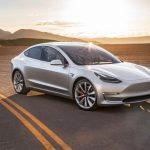 15 mẫu xe điện phổ biến vào năm 2020 hình ảnh 7