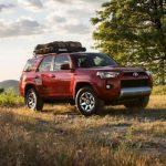 """Toyota """"trình làng"""" SUV địa hình giá rẻ 4Runner - Hình 2"""